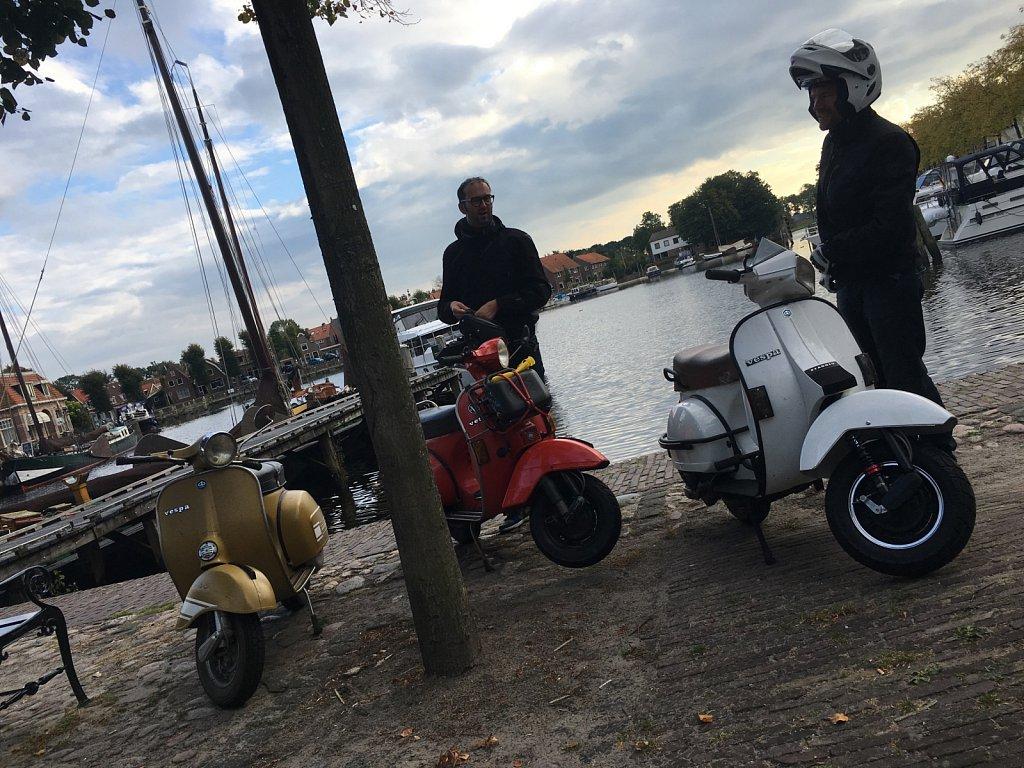 2016 Drenthe ride