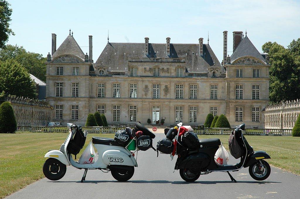 2005 Paris
