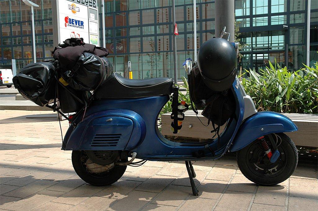 2006 Rondje Nederland