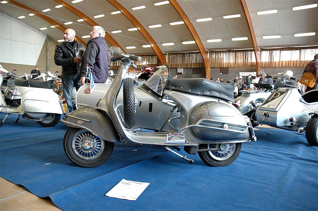 2008 Customshow Antwerpen