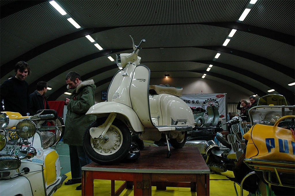 2005 Customshow Antwerpen