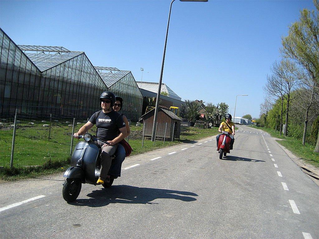 2007 Ritje Delft