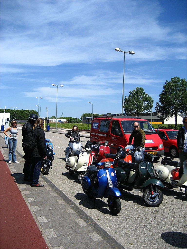 2006 AVC Hits Antwerp