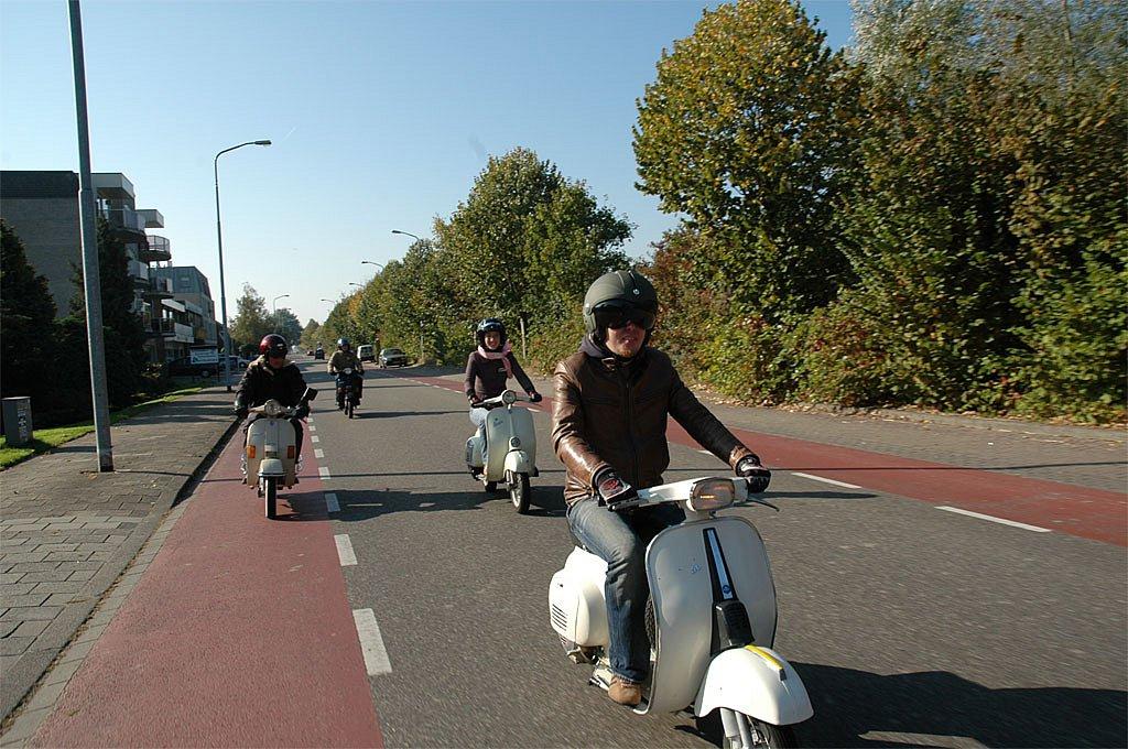 2005 AVC Marken Run